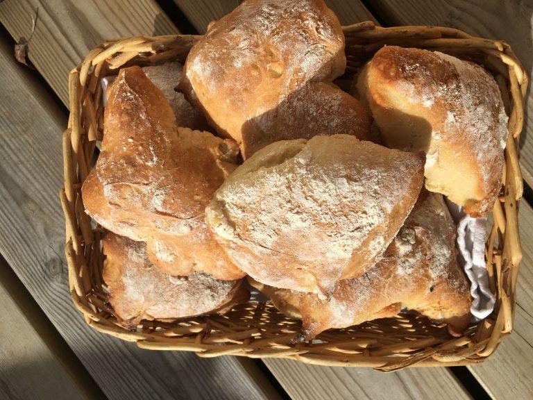 Det Fantastiska Brödet