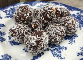 Världens Godaste Chokladbollar